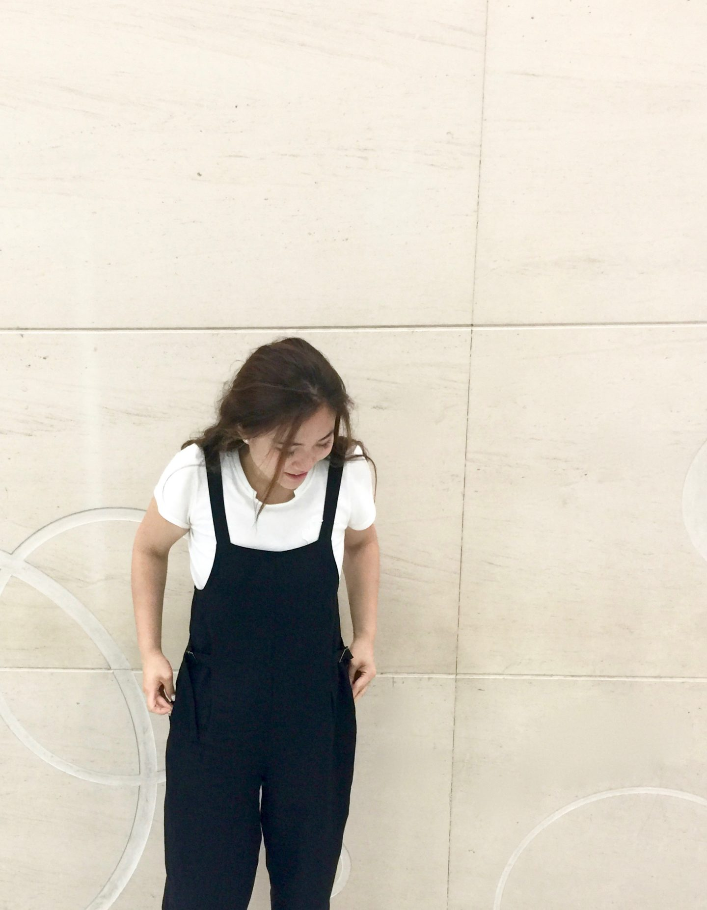 "Overalls to Solve ""(over)All"" Your Problems"